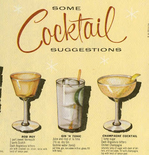 COCKTAIL SUGGESTION