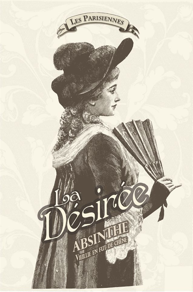 DESIREE ABSINTHE