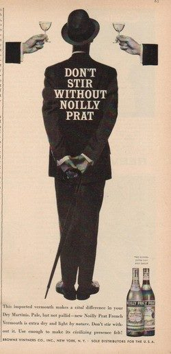 NOLLY PRAT