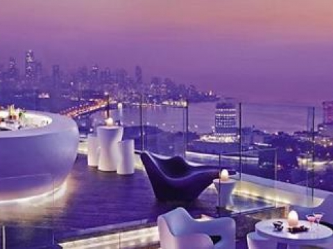 FOUR SEASON HOTEL MUMBAI