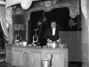 BAR RISTORANTE TOUR DE ARGENT PARIS 1964