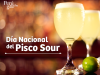 DIA NATIONAL DEL PISCO SOUR